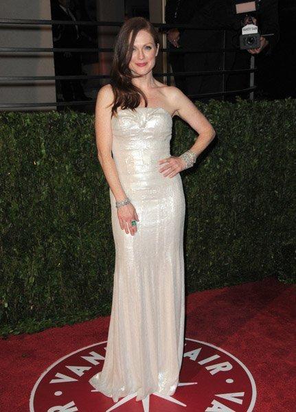 Oscar: Vanity Fair