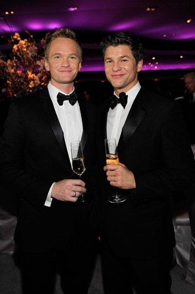 Oscar Governors Ball