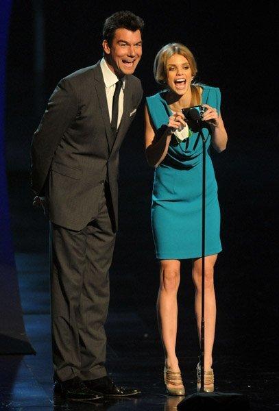 Peoples Choice Awards 2010