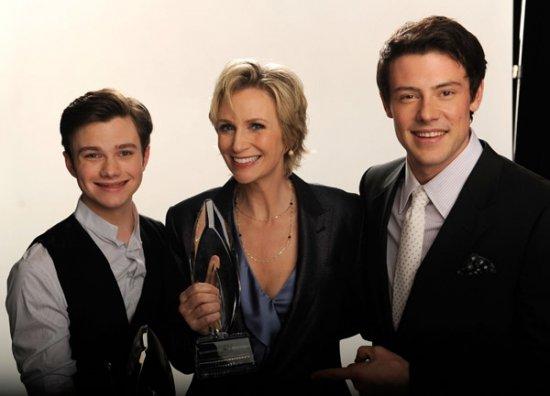 Peoples Choice Awards 2011