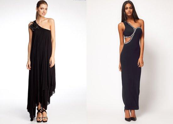710da4cea73 Модные вечерние платья осень-зима 2012-2013