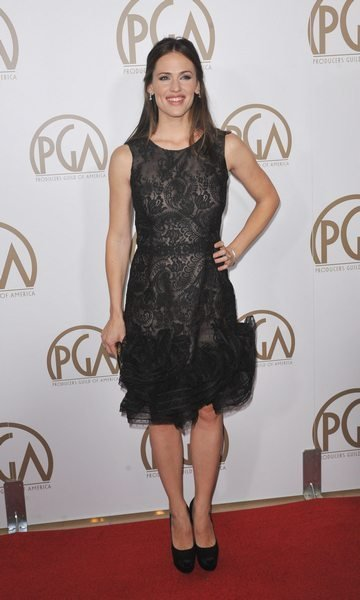 Producers Guild Awards 2013