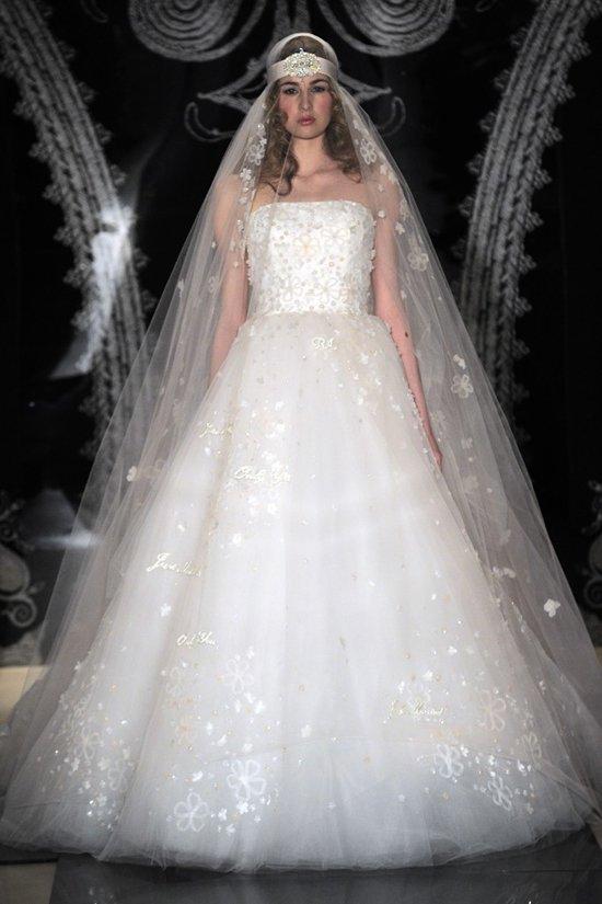 Wedding Saloon :: свадебные платья 2014, фото с ценами - Свадебные