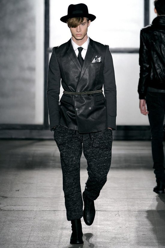 Мужская Мода 30 Х Годов Фото