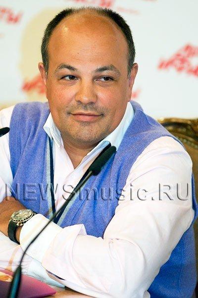 Рубен Оганесов