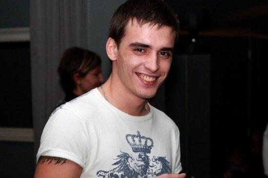 Сергей Чугин