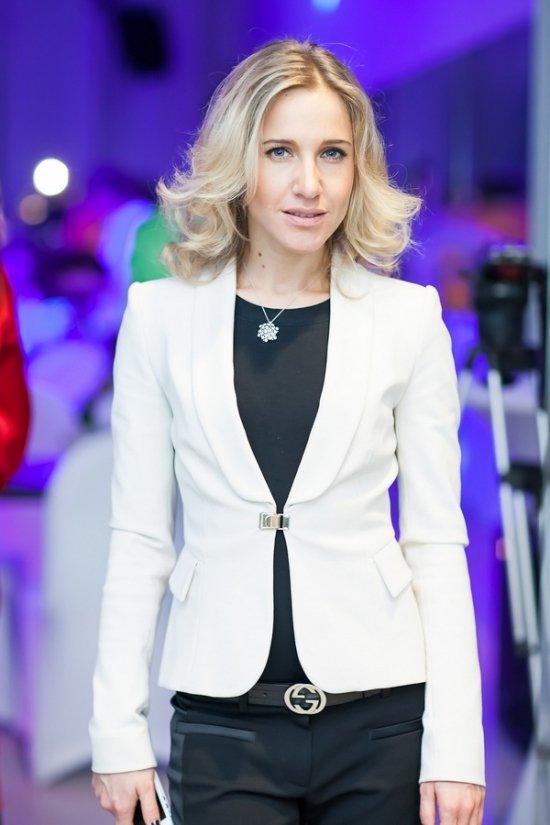шкла танцев Евгения Папунаишвили