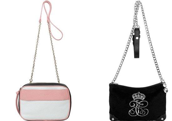 Сумка juicy couture - Женские сумки.  Что выбрать.  Где заказать.