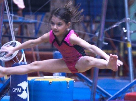 Девочка гимнастка голая фото 667-305