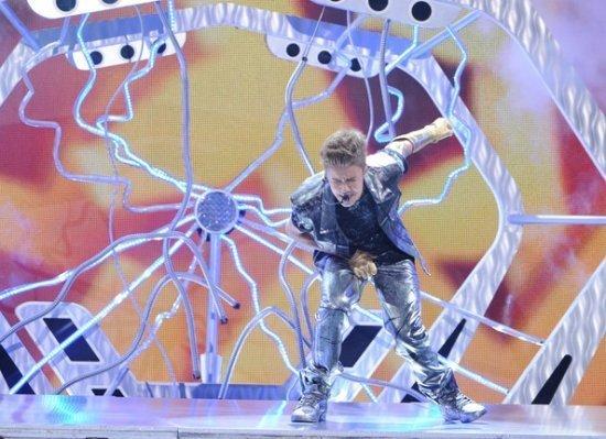 Teen Choice Awards  2012
