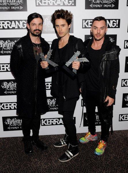 The Kerrang! Awards