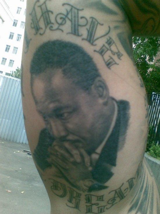 татуировки тимати на руках
