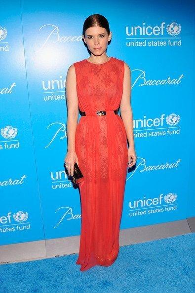 UNICEF Snowflake Ball