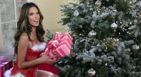 Victoria's Secret Christmas