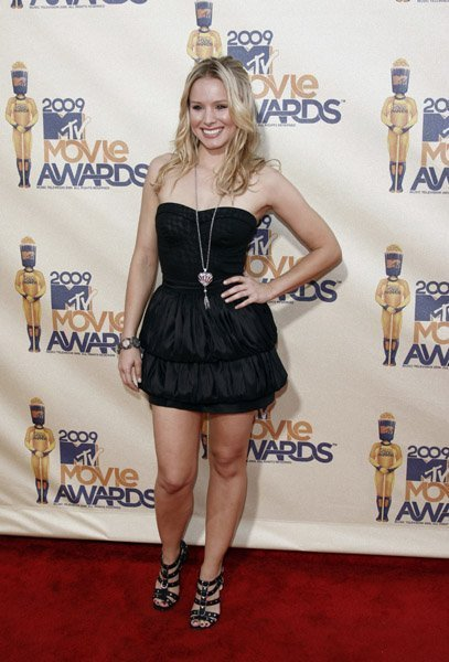 X MTV Movie Awards 2009