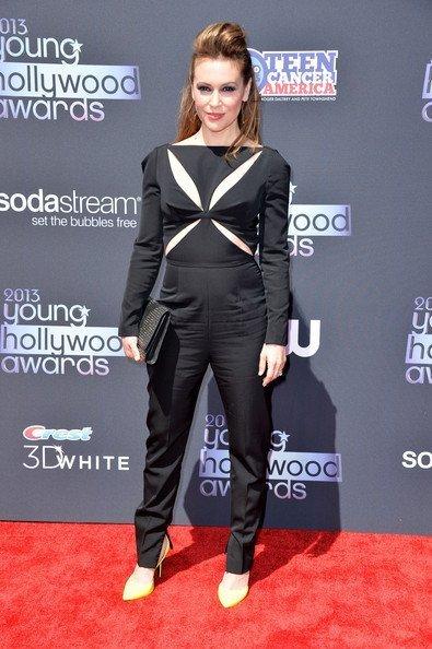 Young Hollywood Awards 2013