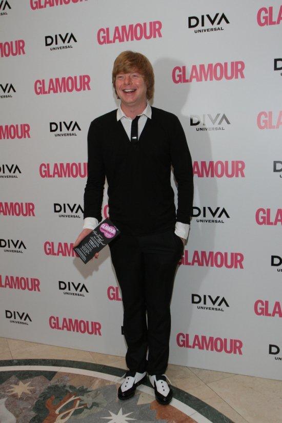 Женщина года Glamour 2011