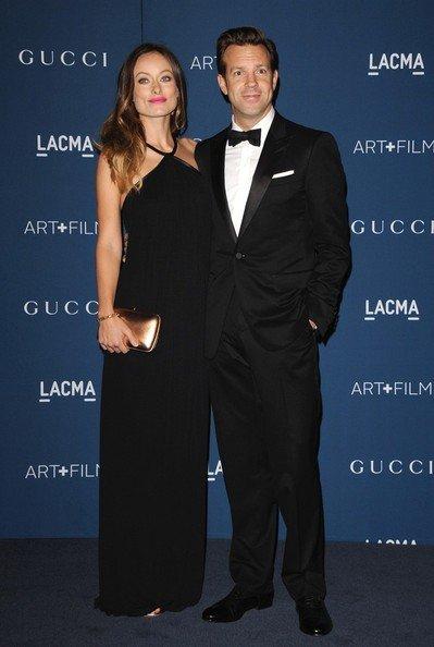 Звезды на LACMA 2013