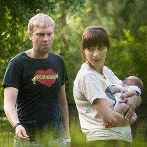 Дети Сергея Светлакова от разных браков проводят вместе 28