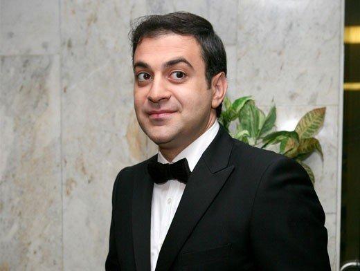 Ինչ է ասել Սերժ Թանկյանը Գարիկ Մարտիրոսյանին.Տեսանյութ