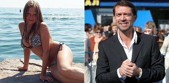 владимир машков с дочерью машей фото входа