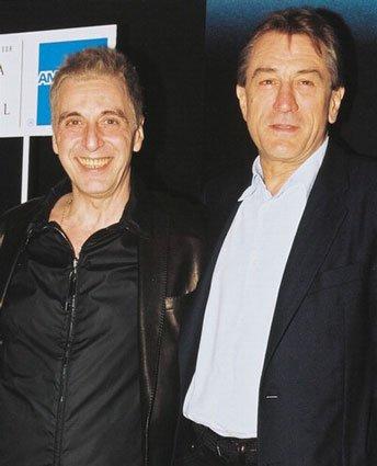 Al Pacino Films pic