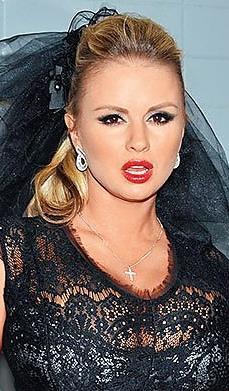 Голые прелести Анна Семенович на бесплатных фото. Эксклюзивная подборка