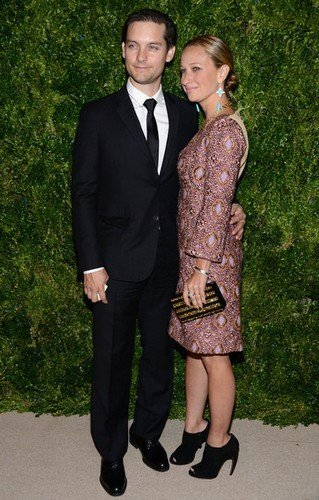 CFDA Vogue Fashion Fund Awards 2012