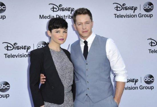 Disney Media Network Upfronts