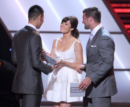 ESPY Awards 2012