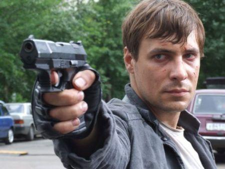 Евгений Цыганов