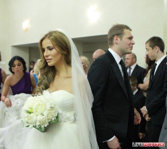 Свадьбы сына бондарчука фото