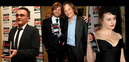 Jameson Empire Awards