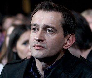 Хабенский открыл студию актерского мастерства в Новосибирске