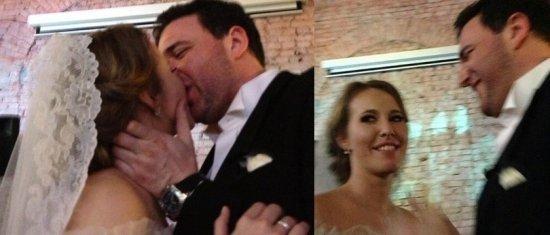 сын виторгана фото со свадьбы