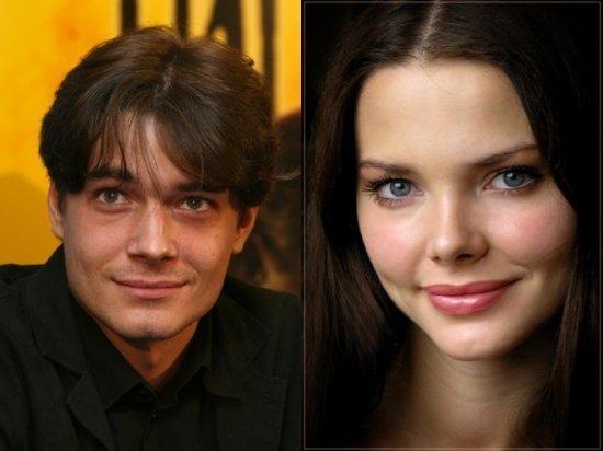 У Лизы Боярской - роман с Максимом Матвеевым?