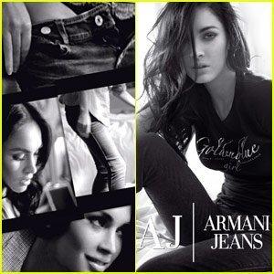 Ролик с рианной для armani назвали самой сексуальной рекламой года