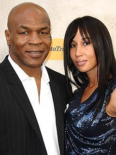 mike-tyson. mike tyson Mike Tyson a Father For the Second Time.