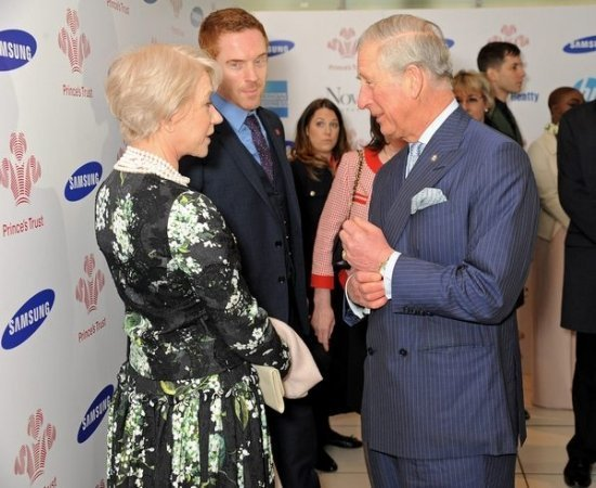 Prince Trust and Success Awards