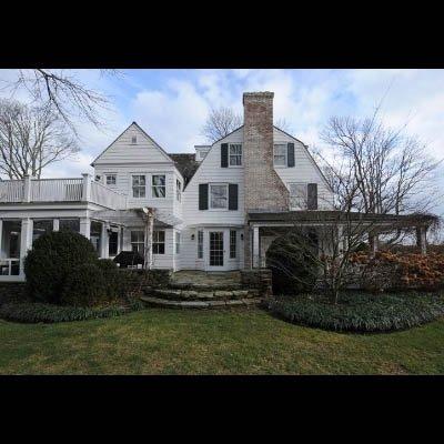 Дом Ричарда Гира