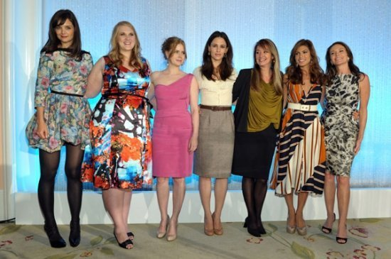 Variety Annual Power Of Women