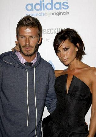 David Beckham 7 News pic