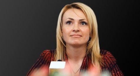 Яна Рудковская судится с бывшим мужем