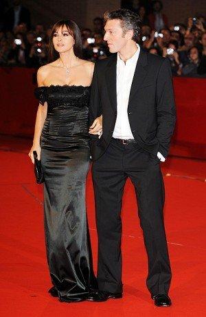Rome Film Festival 2008: 'L'Uomo Che Ama' - Premiere