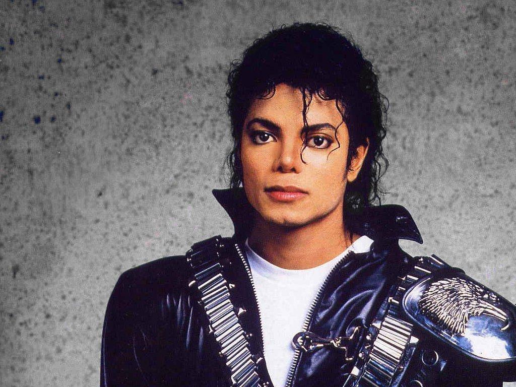 Знаменитый Майкл Джексон