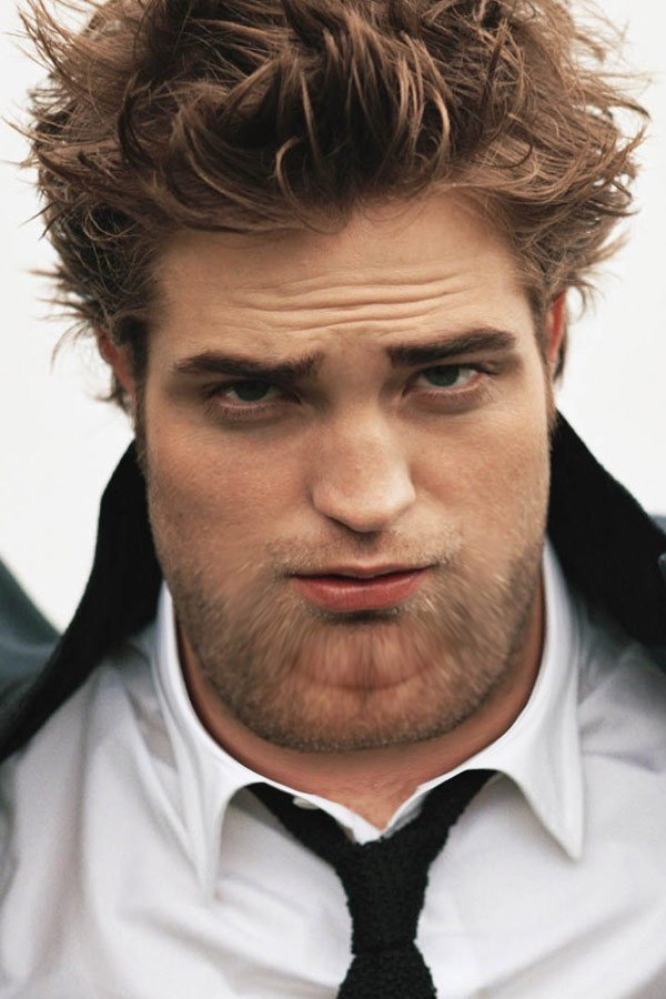 fat-celebrities-robert-pattinson