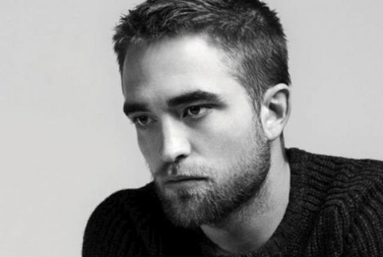robert pattinson is an english actor