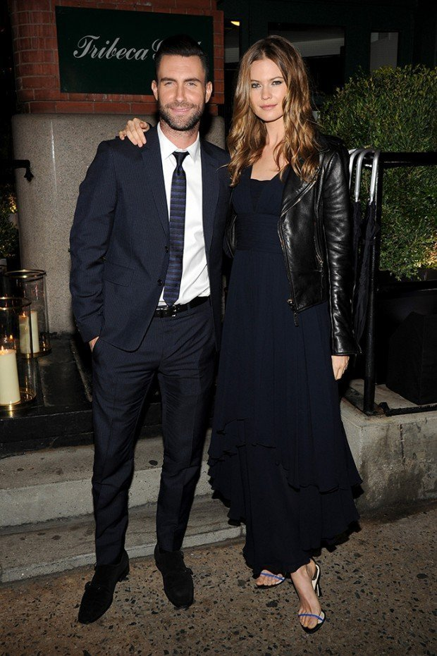 "CHANEL Dinner In Honor Of The 2014 Tribeca Film Festival Closing Night Film ""Begin Again"" At Tribeca Grill"