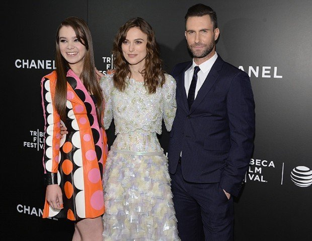 "2014 Tribeca Film Festival - Closing Night Gala Premiere Of ""Begin Again"""