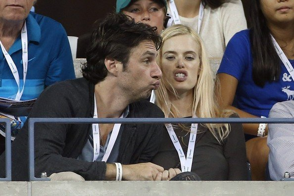 Zach+Braff+girlfriend+british+model+Taylor+4vS8k6KOJkol